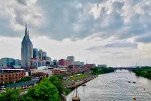 Skyline - Nashville