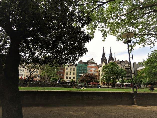 Park Rheingarten