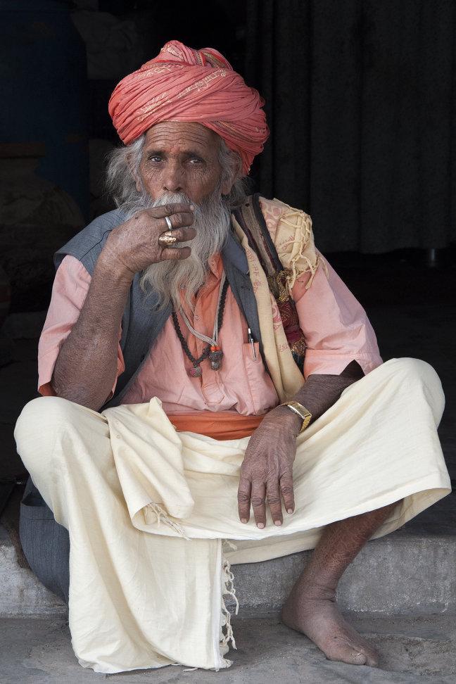 Sadhu IV