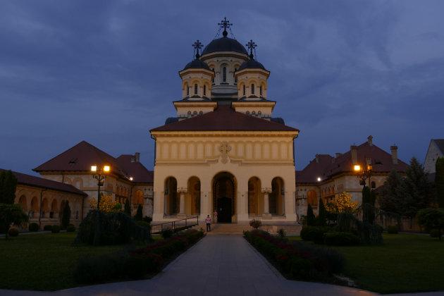 Roemeens Orthodoxe Kathedraal