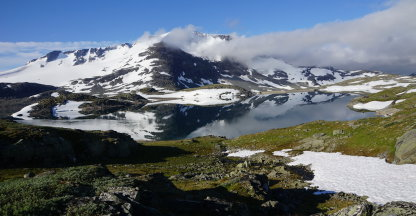 Sognefjell