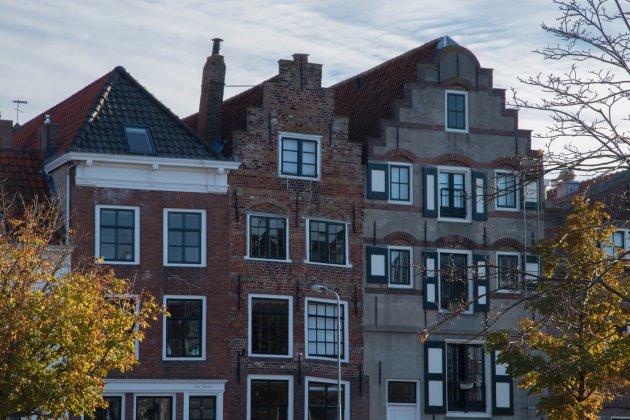 Middelburg, historische stad om naar terug te gaan