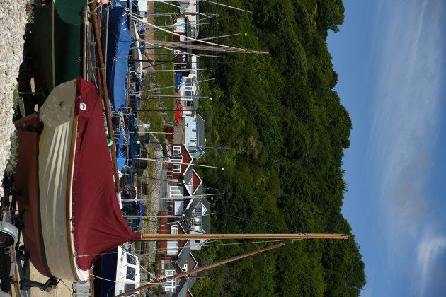 Haven Lyme Regis