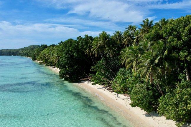 Choll beach