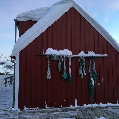Voorvertoning Een avontuurtje in de sneeuw