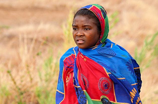 Lente in Madagaskar