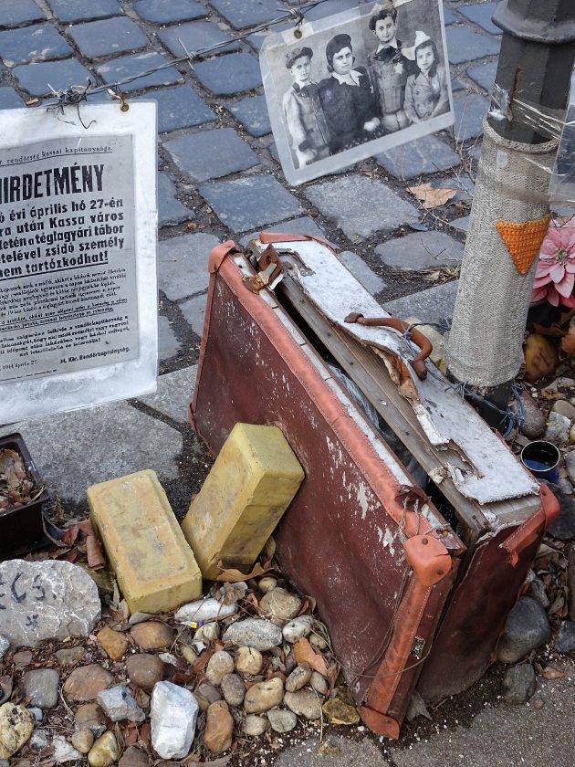 Controverse over Memorial voor slachtoffers Duitse bezetting