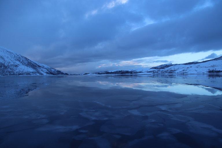Wintervakantie Tromso en Senja