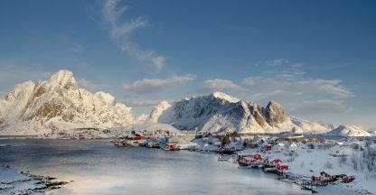 Reine, Nordland