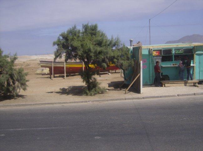 Nabij Antofagasta