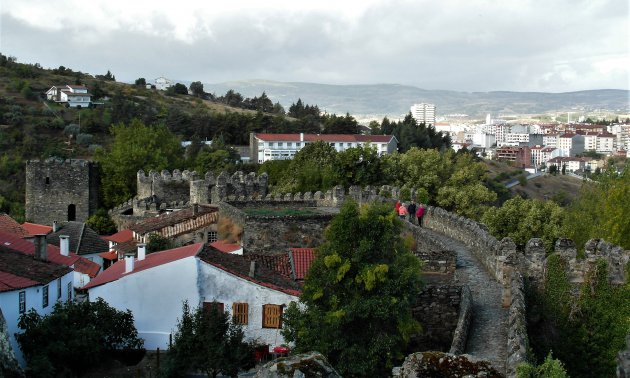 vestingstad Braganca