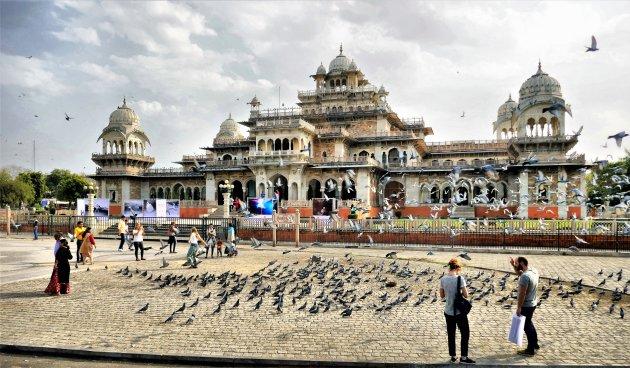 Paleis in Jaipur