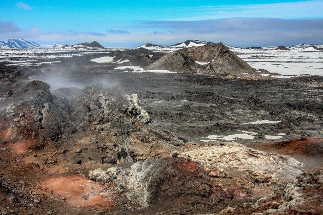 Spannend IJsland