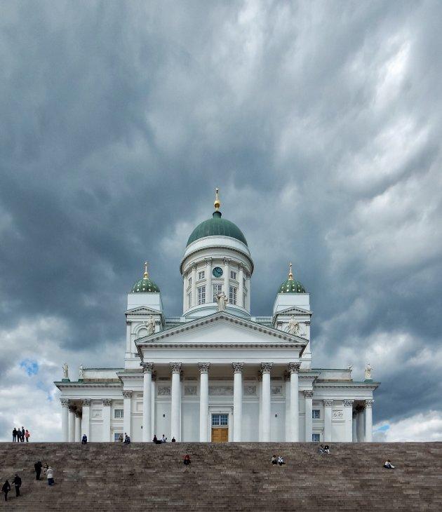De Domkerk in Helsinki
