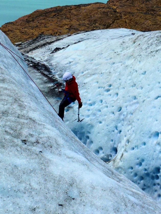 Viedma Gletsjer