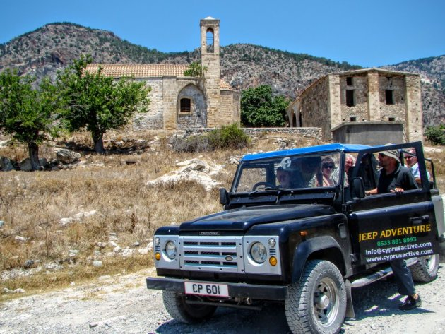 de jeep