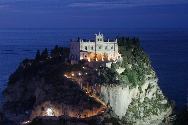Santuario van Tropea