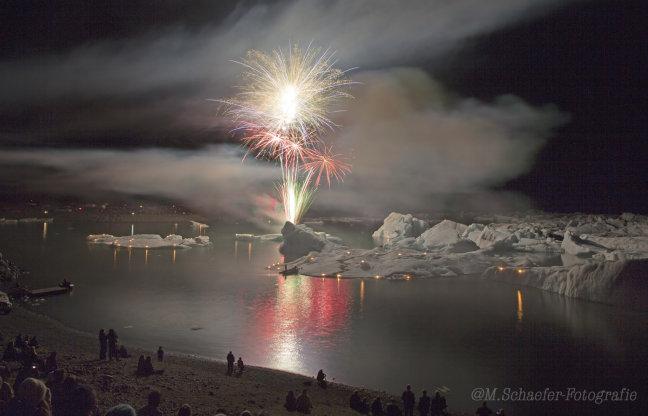 Einde Zomer IJsland