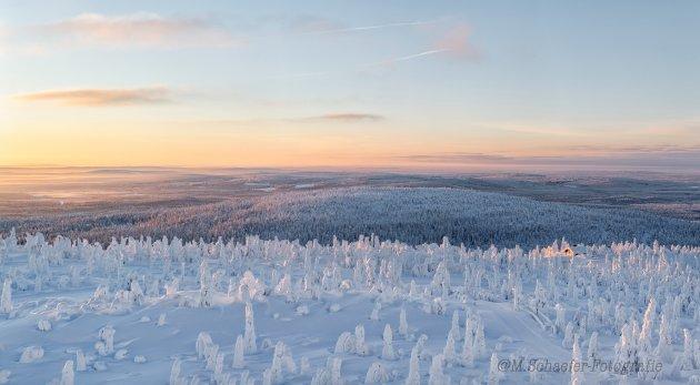 Huis in Lapland