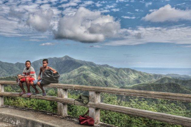 Bijna in Baracoa