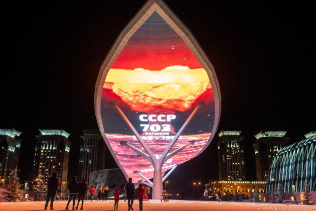 Monument van de vrede