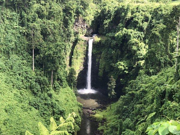 Sopo'aga Falls