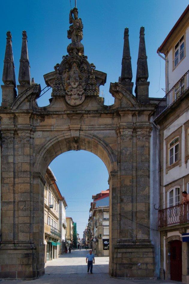 Welkom in Braga