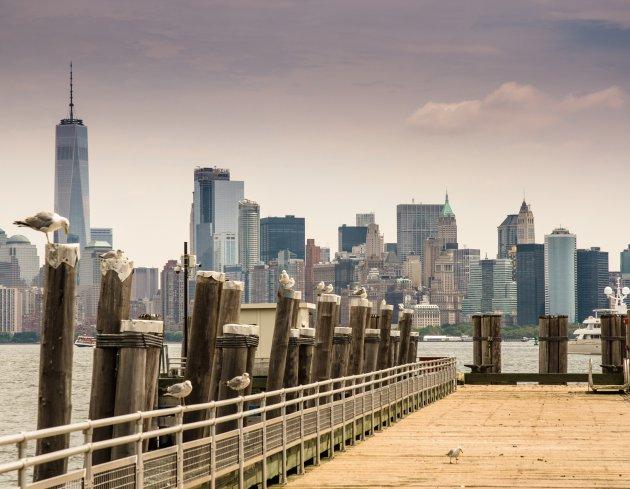 New York ontdekken