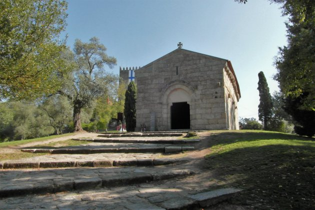 doopkerk eerste koning Portugal?