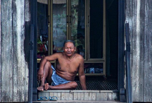 Typisch Cambodja
