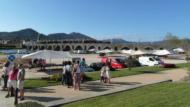 feeststemming Ponte de Lima