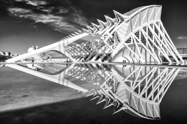 Valencia: de ideale stedentrip