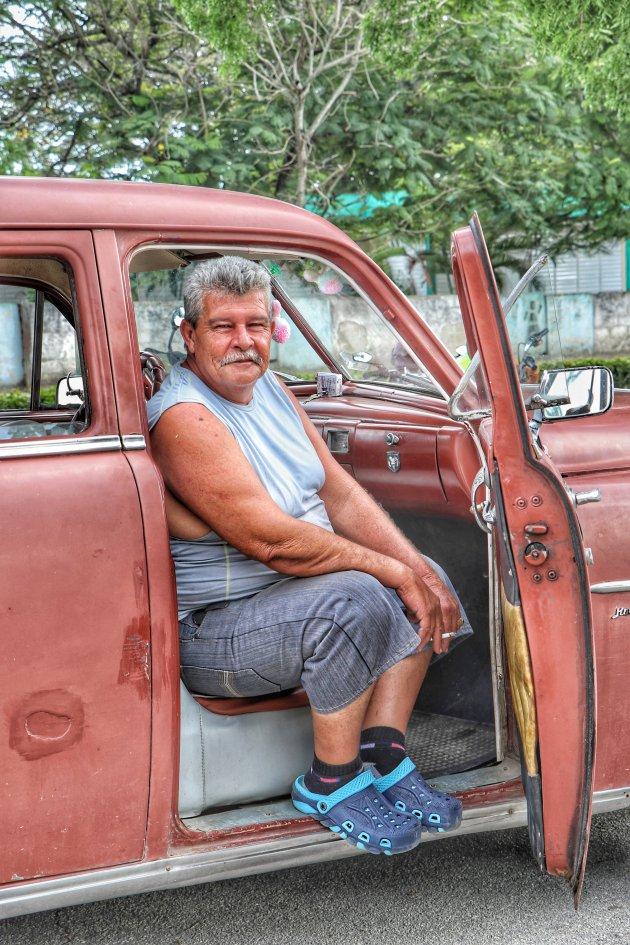 De Cubaanse droom