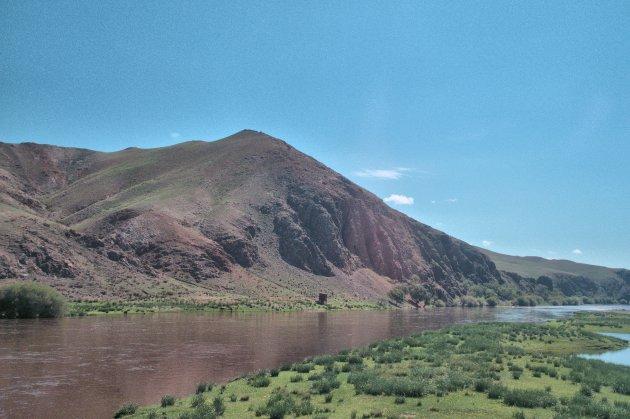Deigermurun rivier
