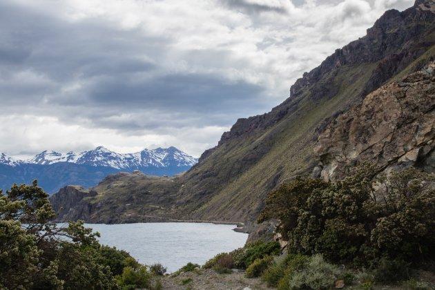 Het kiezen van de weg naar Argentinië