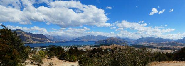 Mt Iron: 360° views (PANORAMA)