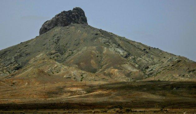 oude bergen