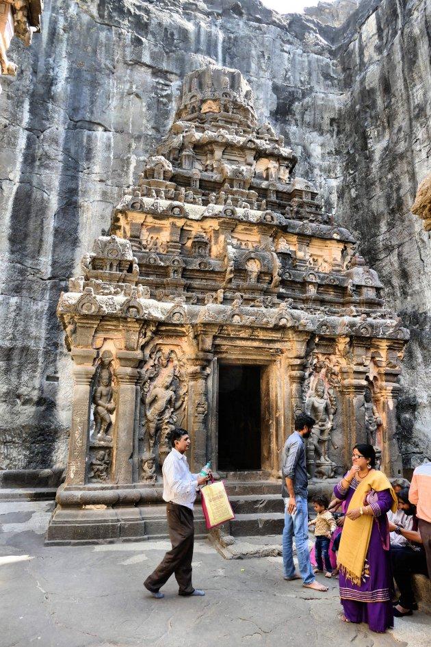 Kailasha tempel
