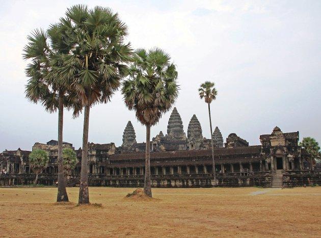 Tropisch Angkor
