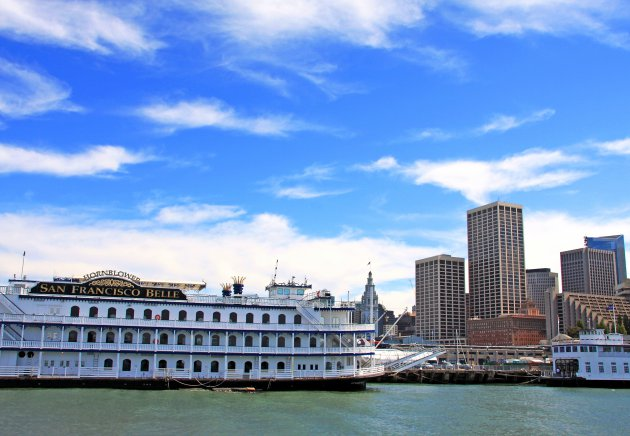 Haven van San Francisco