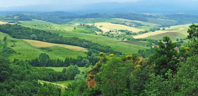 Toscaans groen