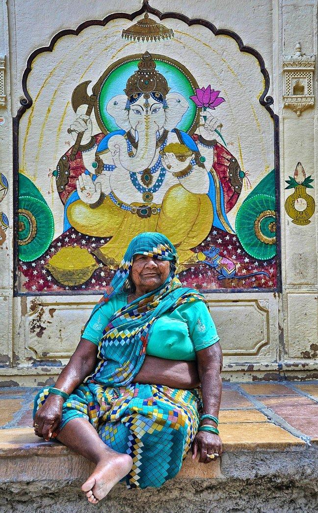 Model en Ganesha