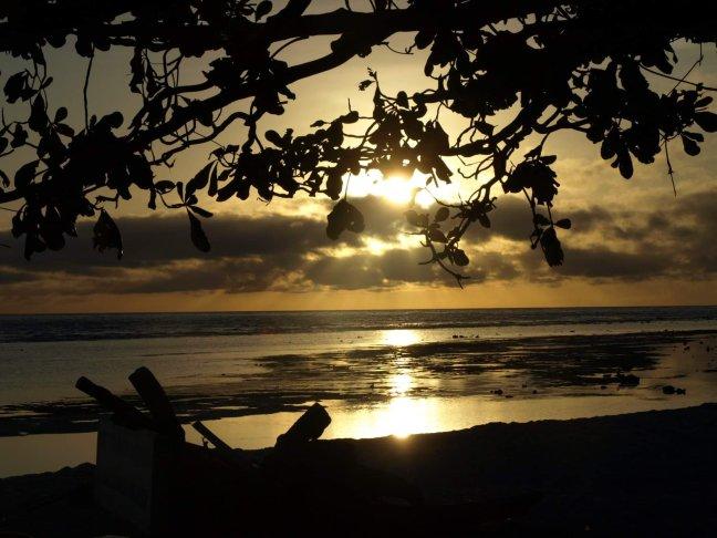 Most beautiful sunsets