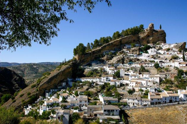 De pareltjes van Andalusië