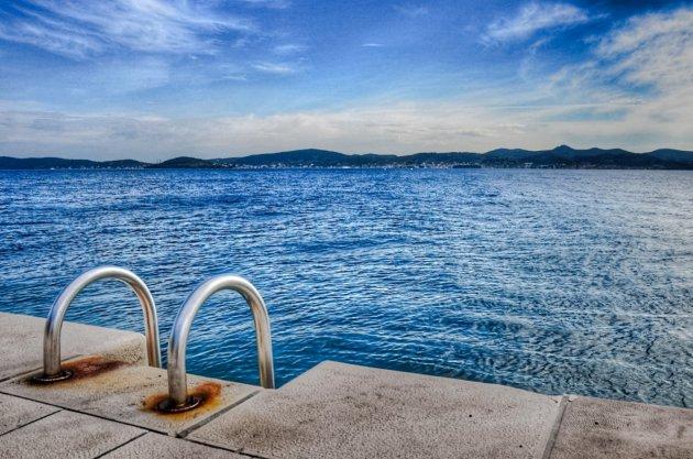 Piscina Adriatico