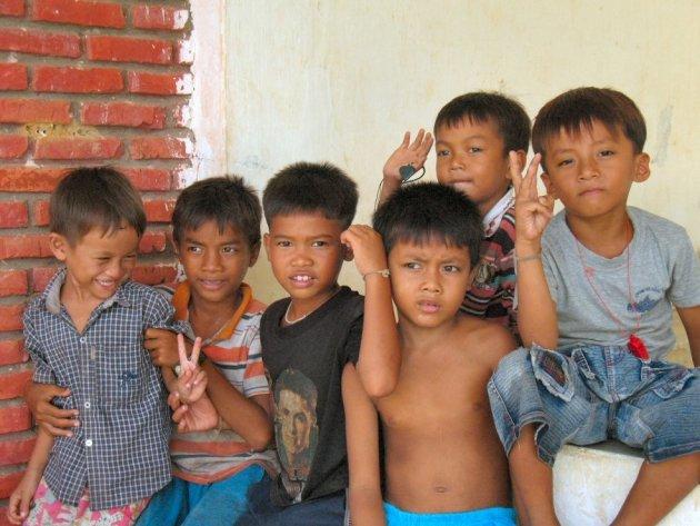 Jongensgroep