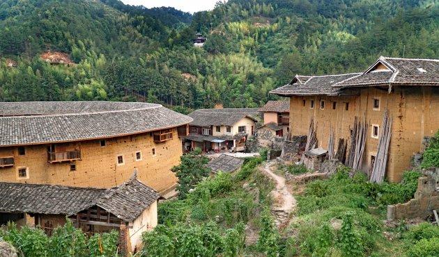 Weg van de massa In Chuxi