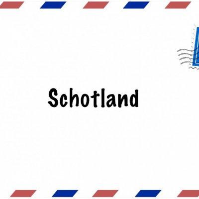 Voorvertoning Een brief aan Schotland