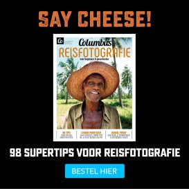 Reisfotografie special - Say Cheese! afbeelding