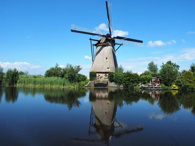 Hollandse zomer